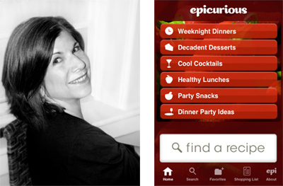 Oh Appy Day! featuring Anna Quindlen