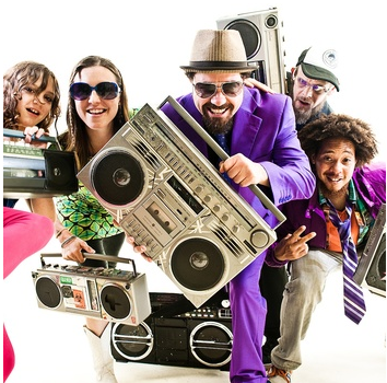 Kids' music downloads of the week: Almost-free EP's from Secret Agent 23 Skidoo and Recess Monkey